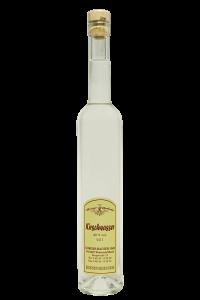 Kirschwasser Flasche