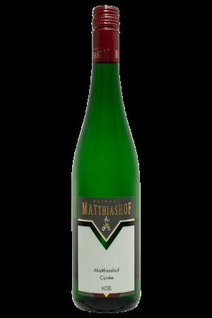 Matthiashof_Cauvee Flasche