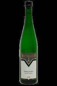 Riesling_Auslese_Piesporter-Treppchen Flasche