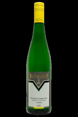 Riesling_Hochgewaechs_Wintricher-Grosser-Herrgott-trocken Flasche