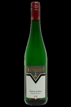 Riesling_Spaetlese_Piesporter-Treppchen Flasche