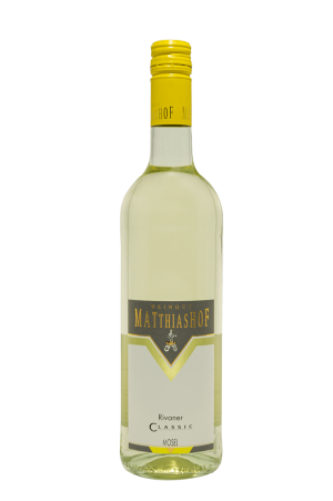 Rivaner_Classic Flasche