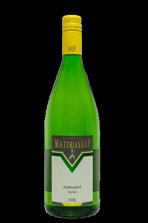 Matthiashof_trocken Flasche