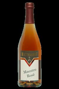 Maestro Rose Flasche