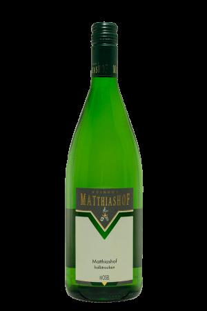 Matthiashof_halbtrocken Flasche