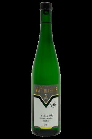 Riesling_Piesporter-Treppchen-trocken Flasche